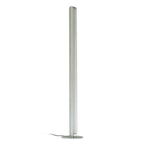 【ディクラッセ】【DI CLASSE】LEDトラモント フロアランプ -LED Tramonto floor lamp- シルバー