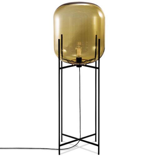 【ディクラッセ】【DI CLASSE】オーディーエー L フロアランプ -ODA L floor lamp-