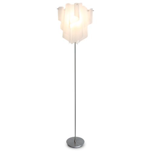 【ディクラッセ】【DI CLASSE】アウロ フロアランプ -Auro floor lamp-