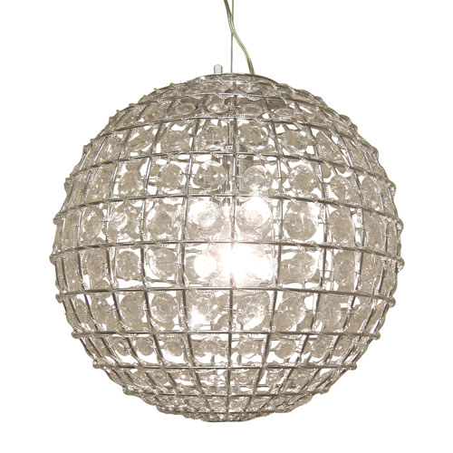 【ディクラッセ】 【DI CLASSE】ビジュ シャンデリア -Bigiu chandelier-