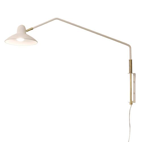 【ディクラッセ】【DI CLASSE】アルル ウォールランプ -Arles wall lamp