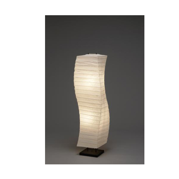 メーカー:Fores 発売日: Fores 林工芸 Lサイズスタンド SL-30 新入荷 流行 セードのみ 白揉み和紙 新作製品 世界最高品質人気