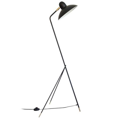 アルル地方の女性の帽子をモチーフにデザインされたライト ディクラッセ 501183 DI CLASSE floor フロアランプ 大好評です 在庫処分 lamp- アルル -Arles