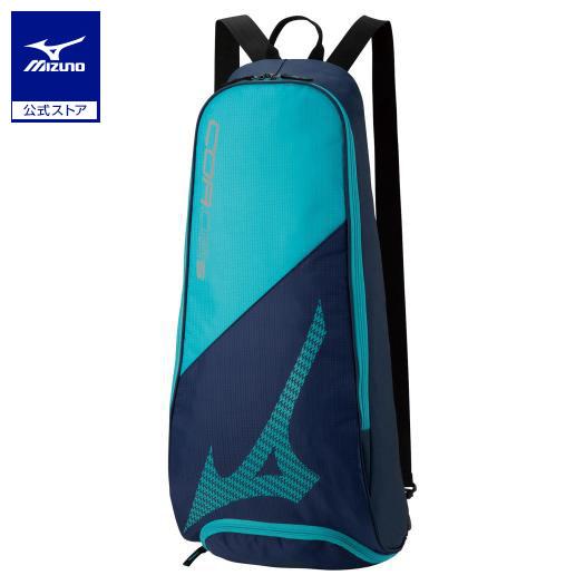 ミズノ公式 人気ブランド 2wayラケットバッグ 2本入れ COR02s 最安値挑戦