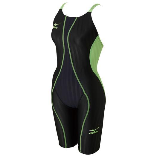 [ミズノ][競泳水着]FX-SONIC ハーフスーツ