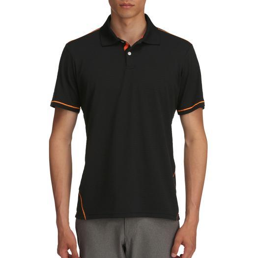 [ミズノ]ソーラーカット/半袖シャツ(大きいサイズ)