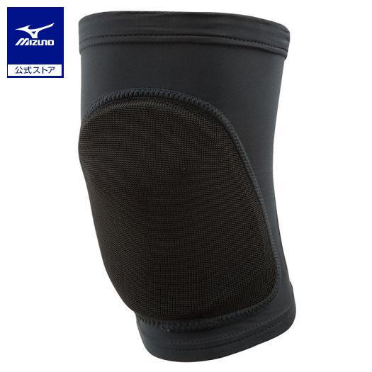 ミズノ公式 ダンスサポーター 1個入り 激安卸販売新品 ユニセックス ブラック 特別セール品