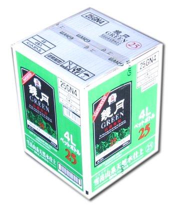 【焼酎】25度 鏡月4L1ケース「4本入」【送料無料※沖縄県は+2500円】【あす楽対応】