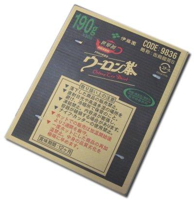 割り引き 送料0円 訳はありませんが激安です 伊藤園 ウーロン茶 30本入 190g缶