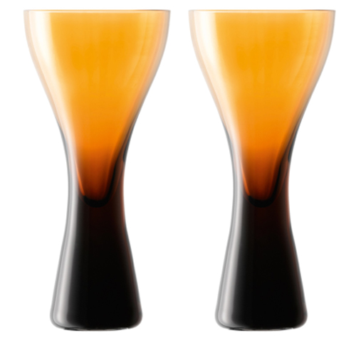 LSA VELVETリキュール グラス グラス 100mlアンバー 100mlアンバー LSA <2個セット箱入り>, スーパー電化21:4d542157 --- sunward.msk.ru