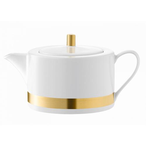 LSA DECODeco Teapot Gold Assortedゴールド