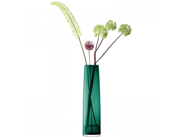 LSA STEMSStems Vsse ベース(花瓶)H60cm (Marine Green グリーン)<箱入り>
