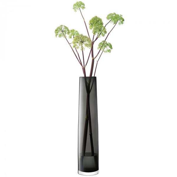 LSA STEMSStems Giant Vsse ベース(花瓶)H85cm (Slate グレイ)<箱入り>