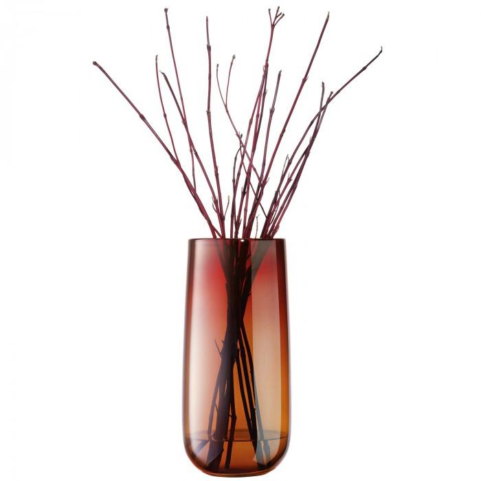 LSA FORESTForest Vsse ベース(花瓶)H38cm【Berry ベリー】<箱入り>