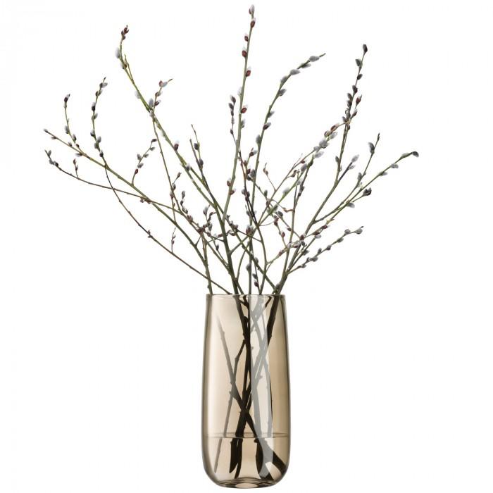 LSA FORESTForest Vsse ベース(花瓶)H38cm【Larch ラーチ】<箱入り>