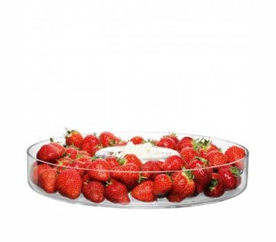 LSA SERVE サーブ Circle Platter
