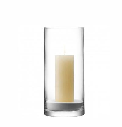LSA COLUMNVase/Candle holder H36cmベース.花瓶/キャンドルホルダー