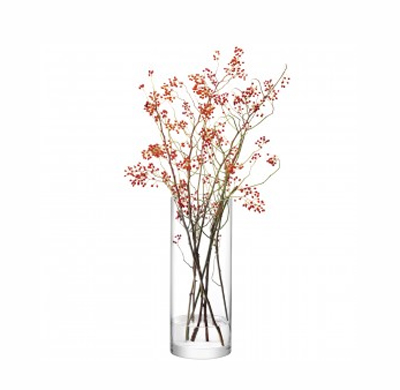 LSA COLUMNGiant Vase H50cmベース.花瓶