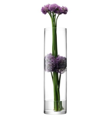 LSA COLUMNGiant Vase H75cmベース.花瓶
