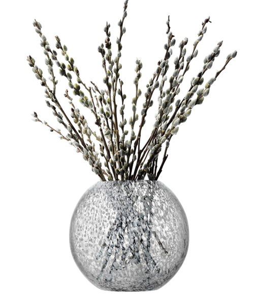 LSA TWEED VASE H255mm 【花瓶】<箱入り>