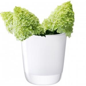 LSA OTTOVASE ベース(花瓶)H270mm【ホワイト】<箱入り>