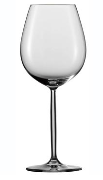 【ツヴィーゼル】ディーヴァ ワイングラス 613cc【6個セット】