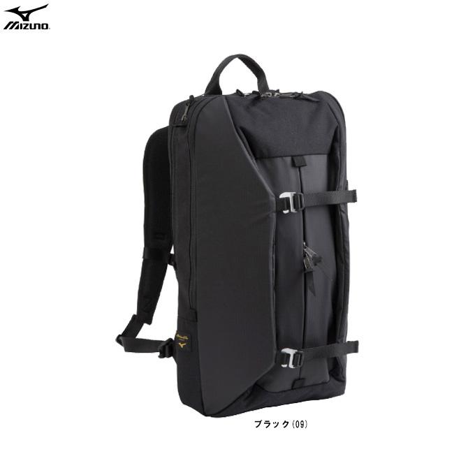 MIZUNO(ミズノ)ミズノプロ バックパックPTY(1FJD0905)(mizunopro/野球/ベースボール/リュックサック/かばん/バッグ/鞄/一般用)