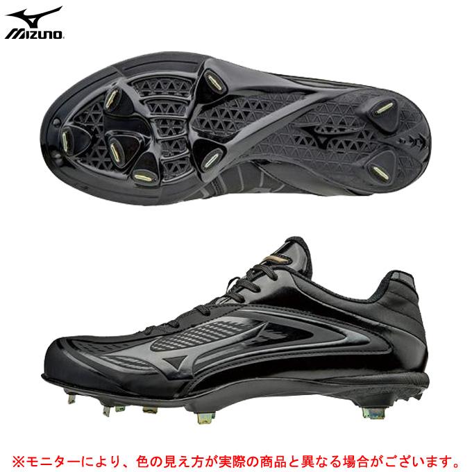 MIZUNO(ミズノ)グローバルエリート 金具 スパイク(11GM1711)(スポーツ/トレーニング/野球/ベースボール/スパイク/合成底/金具埋め込み式/一般用)
