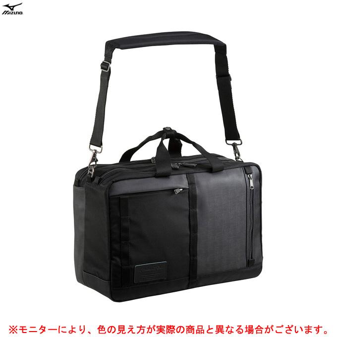 MIZUNO(ミズノ)ミズノプロ MP3WAYバッグPTY(1FJD9404)(mizunopro/野球/ベースボール/バックパック/ショルダーバッグ/かばん/鞄/一般用)