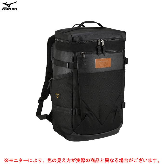 MIZUNO(ミズノ)ミズノプロ バックパックPTY LP(1FJD9906)(mizunopro/野球/ベースボール/スポーツ/リュックサック/かばん/鞄/バック/一般用)