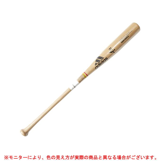 adidas(アディダス)硬式木製 バット(FTJ34)(スポーツ/野球/ベースボール/木製バット/硬式野球/一般用)