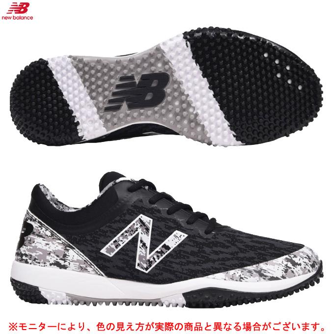 new balance(ニューバランス)T4040(T4040PK52E)(野球/ベースボール/アップシューズ/トレーニングシューズ/2E相当/靴/一般用)