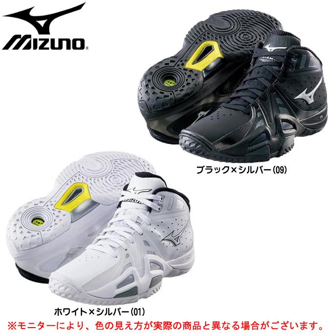 正規 MIZUNO(ミズノ)ウエーブリアル バーサ(W1GA1410)(バスケットボール/バスケシューズ/バッシュ/靴/スポーツ/シューズ/一般用/男性用/メンズ), 美深町:179be4e0 --- construart30.dominiotemporario.com