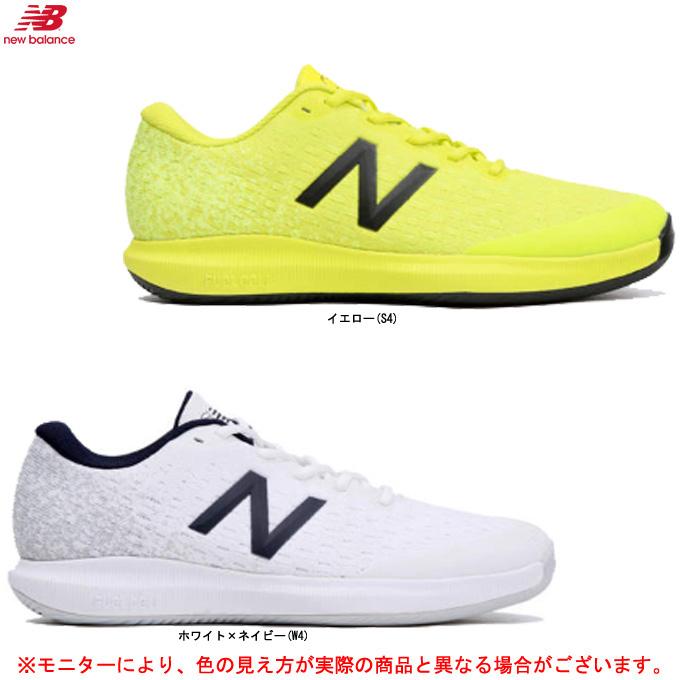 new balance(ニューバランス) FUEL CELL 996V4 H(MCH996)(テニス/シューズ/テニスシューズ/オールコート用/4E相当/男性用/メンズ)