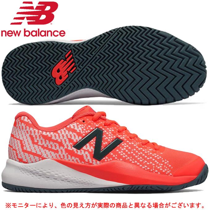 new balance(ニューバランス)ALL COURT(WCH996U32E)(テニス/シューズ/テニスシューズ/オールコート用/2E相当/女性用/レディース)