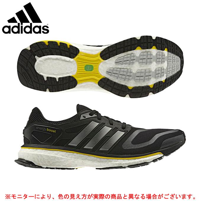 adidas(アディダス)energy BOOST 4(G64392)(ランニング/ジョギング/ランニングシューズ/スポーツ/トレーニング/シューズ/靴/スニーカー/2E相当/男性用/メンズ)
