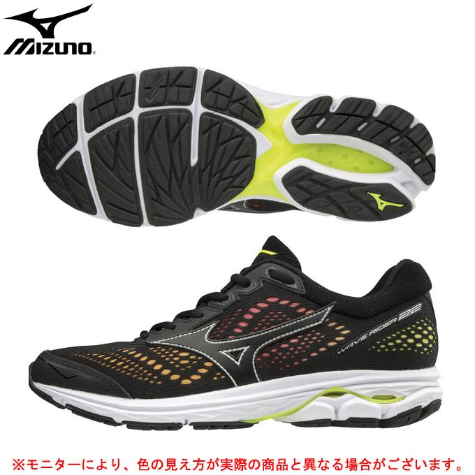 印象のデザイン MIZUNO(ミズノ)ウエーブライダー 22(J1GD1837)(ランニング/マラソン/ジョギング/トレーニング/スポーツ/シューズ/靴/女性用/レディース), アカツキワールド広場:7d1faaa1 --- wktrebaseleghe.com