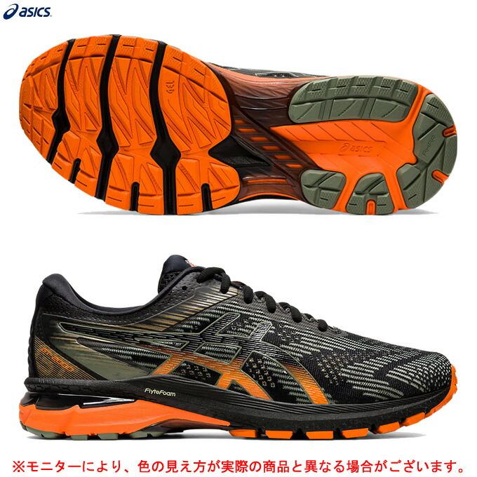 ASICS(アシックス)GT-2000 8 TRAIL(1011A671)(スポーツ/ランニング/トレイルランニング/ハイキング/シューズ/トレーニング/靴/男性用/メンズ)
