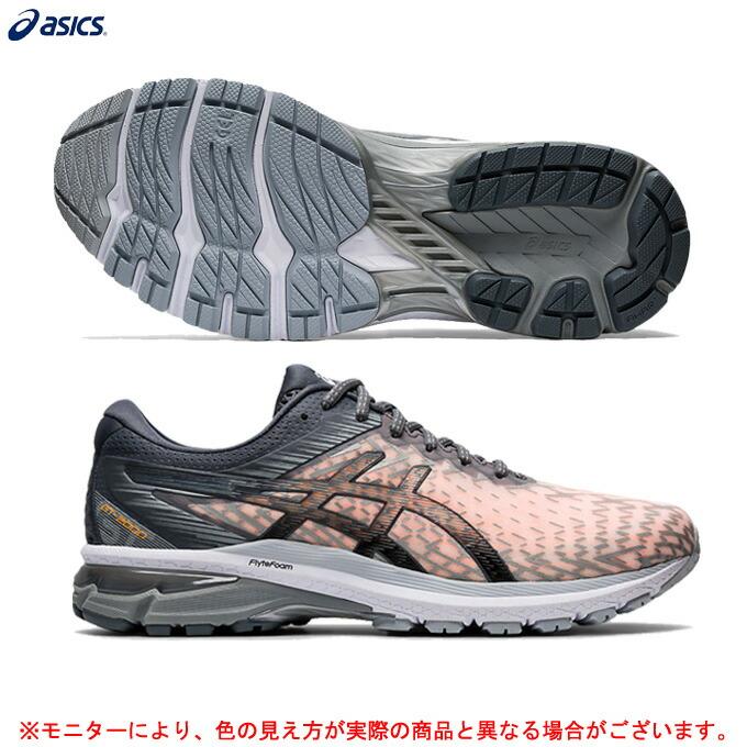 ASICS(アシックス)GT-2000 8(1011A777)(スポーツ/ランニング/ジョギング/マラソン/ランニングシューズ/シューズ/トレーニング/男性用/メンズ)