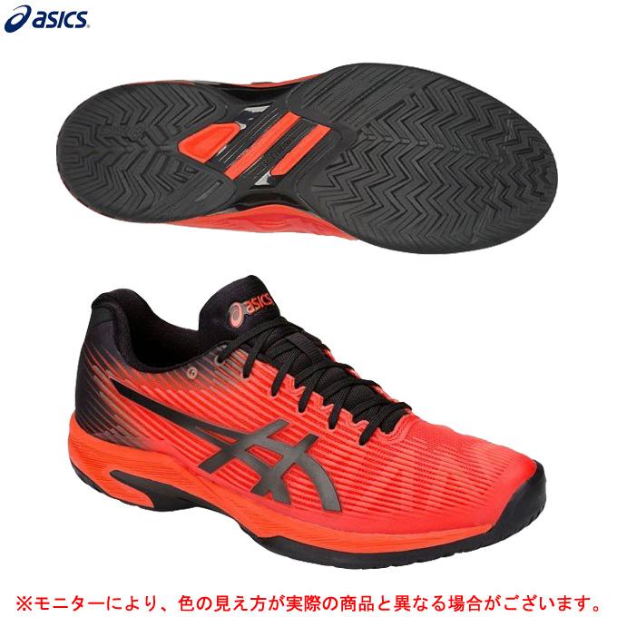 ASICS(アシックス)SOLUTION SPEED FF ソリューションスピード FF(1041A003)(テニス/オールコート用/テニスシューズ/男性用/メンズ)