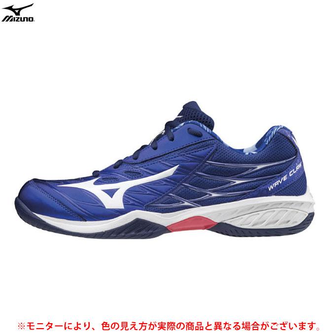 MIZUNO(ミズノ)ウエーブクロー WAVE CLAW SPECIAL EDITION(71GA1915)(バドミントンシューズ/バトミントン/ラケットスポーツ/シューズ/靴/男女兼用サイズ/ユニセックス)
