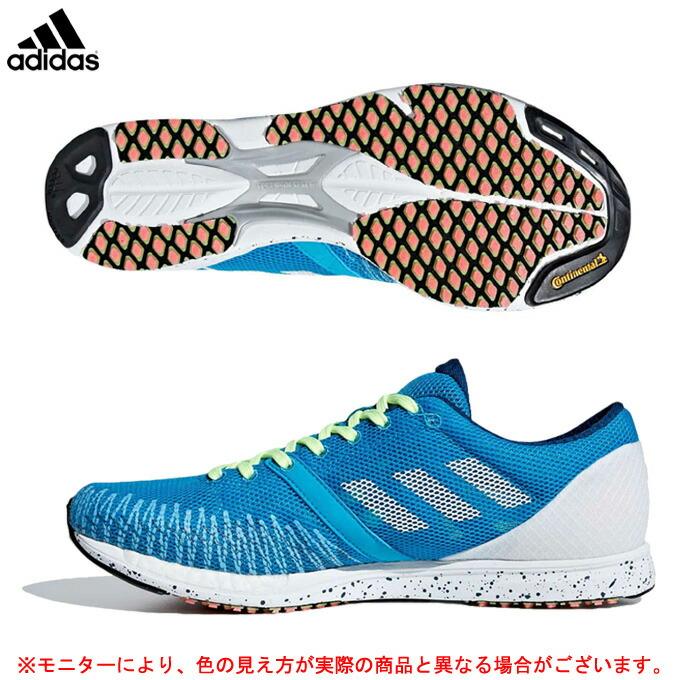 adidas(アディダス)アディゼロ takumi sen 5(B37420)(スポーツ/ランニング/マラソン/ジョギング/トレーニング/スニーカー/靴/男性用/メンズ)