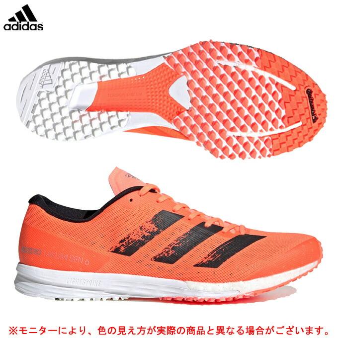 adidas(アディダス)adizero Takumi Sen 6 アディゼロ タクミ セン 6(EE4341)(スポーツ/ランニング/カジュアル/シューズ/スニーカー/靴/男性用/メンズ)