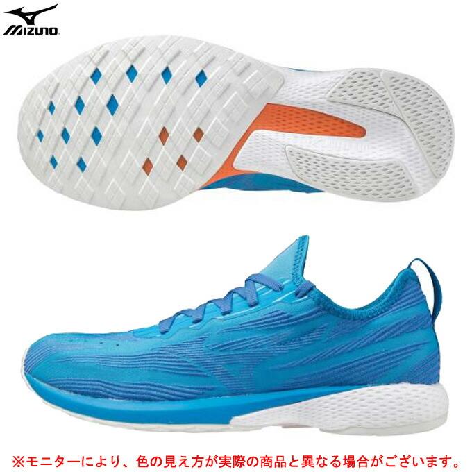 超歓迎された MIZUNO ミズノ 返品不可 WAVE AERO 19 ウエーブエアロ J1GB2137 ランニング マラソン トレーニング ジョギング レディース スポーツ ランニングシューズ 2E相当 靴 女性用
