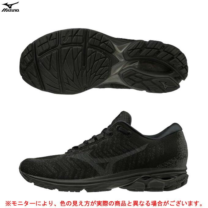 MIZUNO(ミズノ)ウエーブライダー ウエーブニット3(J1GC1929)(ランニング/マラソン/ジョギング/トレーニング/スポーツ/シューズ/ランニングシューズ/靴/2E相当/男女兼用/ユニセックス)