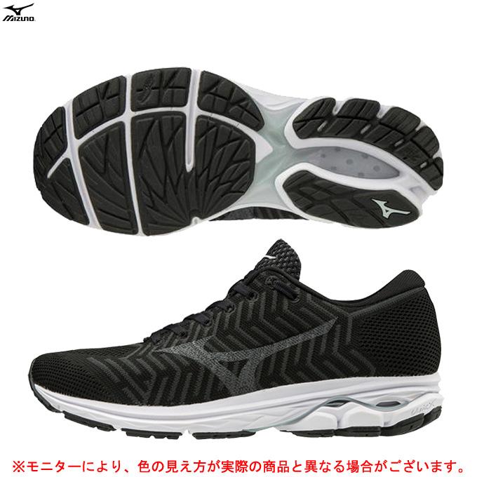 MIZUNO(ミズノ)ウエーブニットR2(J1GD1829)(ランニング/マラソン/ジョギング/トレーニング/スポーツ/シューズ/靴/女性用/レディース)