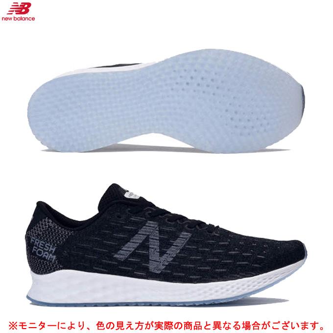 new balance(ニューバランス)FRESH FOAM ZANTE PURSUIT M(MZANPBK2E)(ランニング/マラソン/ジョギング/スポーツ/トレーニング/シューズ/靴/スニーカー/2E相当/男性用/メンズ)