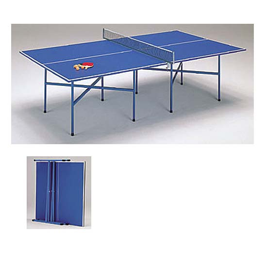 UNIVER ファミリー卓球台家庭用 ピンポン 折りたたみ