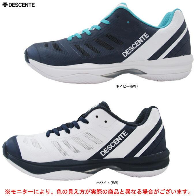 DESCENTE(デサント)SKY LO3 スカイロー3(DV1PJB01)(スポーツ/バレーボール/バレーシューズ/屋内シューズ/一般用/男女兼用/ユニセックス)