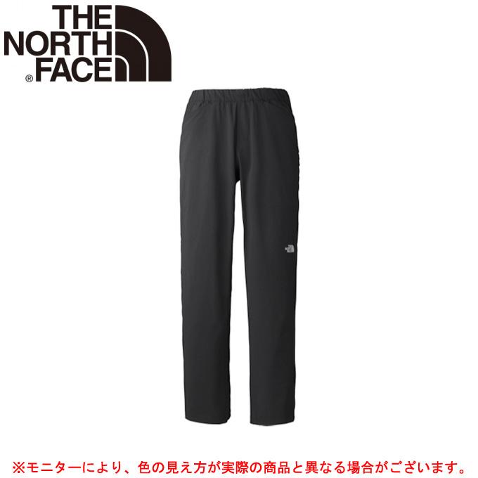 THE NORTH FACE(ノースフェイス)バーブドライ ロングパンツ(NB31474)(トレッキング/スポーツ/アウトドア/カジュアル/トレーニング/トレイルラン/軽量/登山/男性用/メンズ)
